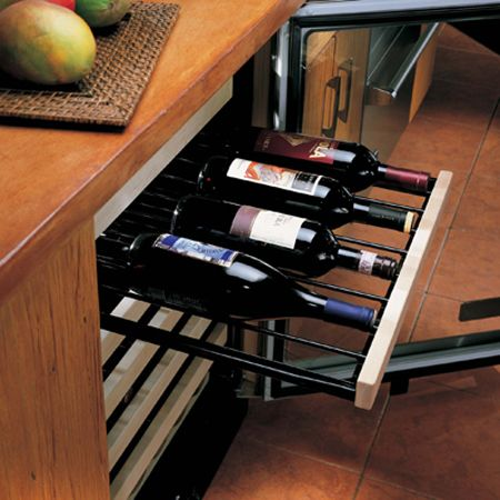 Tips on Storing Wine