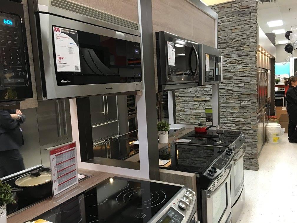 barrie | TA Appliance Blog