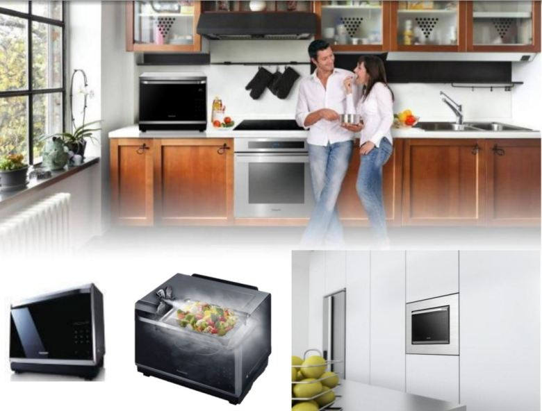Panasonic Steam Microwave.JPG