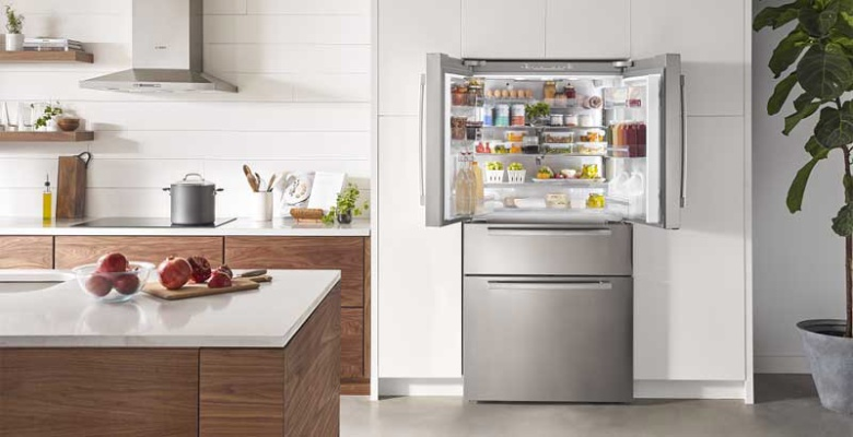 Experience The Ta Appliance Dream Pavillion At The