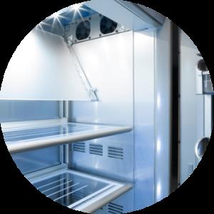 tripo-refrigeration