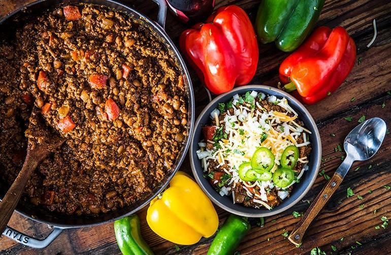 Top Traeger Chili Recipes Ta Appliance Blog